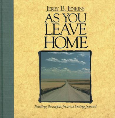 As You Leave Home - Jenkins, Jerry B