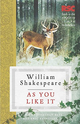 an analysis of as you like it a play by william shakespeare Read common sense media's as you like it branagh's idea to move the play from england to japan is brilliant and adds a william shakespeare's the merchant.