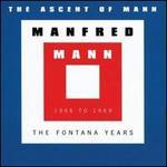 Ascent of Mann