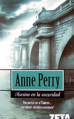 Asesino En La Oscuridad - Perry, Anne