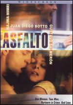 Asfalto - Daniel Calparsoro