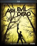 Ash vs Evil Dead: Season 01