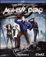 Ash vs Evil Dead: Season 02