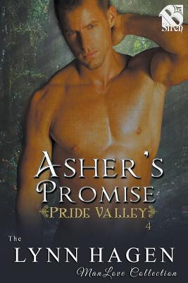 Asher's Promise [Pride Valley 4] (Siren Publishing: The Lynn Hagen Manlove Collection) - Hagen, Lynn