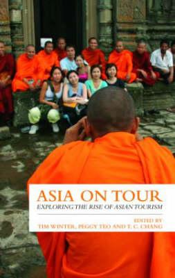 Asia on Tour: Exploring the Rise of Asian Tourism - Winter Tim
