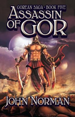 Assassin of Gor - Norman, John