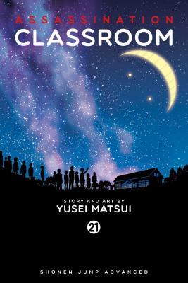 Assassination Classroom, Vol. 21 - Matsui, Yusei