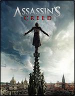 Assassin's Creed [Blu-ray] [SteelBook] [Only @ Best Buy]