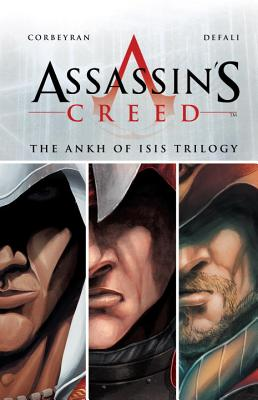 Assassin's Creed - The Ankh of Isis Trilogy - Corbeyran, Eric