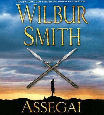 Assegai - Smith, Wilbur, and Vance, Simon (Read by)