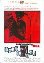 Assignment to Kill - Sheldon Reynolds
