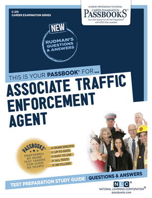 Associate Traffic Enforcement Agent - National Learning Corporation
