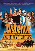 Asterix at the Olympic Games - Fr�d�ric Forestier; Thomas Langmann