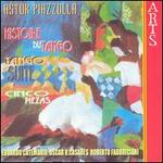 Astor Piazzolla: Complete Works for Guitar
