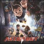 Astro Boy [Original Motion Picture Soundtrack]