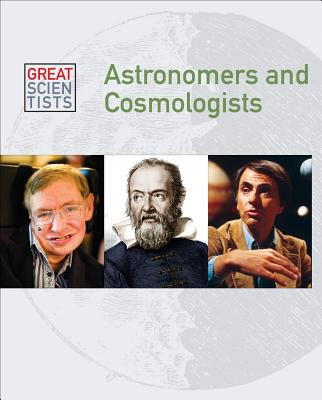 Astronomers and Cosmologists - Miller, Dean