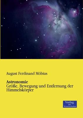 Astronomie - Mobius, August Ferdinand