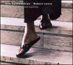 Asturiana: Songs from Spain and Argentina - Kim Kashkashian (viola); Robert Levin (piano)