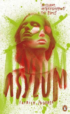 Asylum - McGrath, Patrick