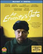 At Eternity's Gate [Includes Digital Copy] [Blu-ray] - Julian Schnabel
