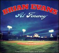 At Fenway - Brian Evans