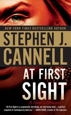 At First Sight: A Novel of Obsession - Perseus