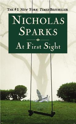 At First Sight - Sparks, Nicholas