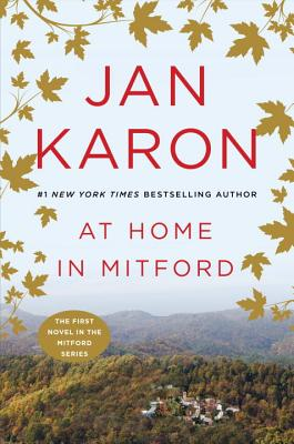 At Home in Mitford - Karon, Jan