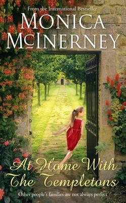 At Home with the Templetons - McInerney, Monica