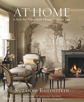 At Home - Rheinstein, Suzanne
