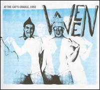 At the Cat's Cradle, 1992 - Ween