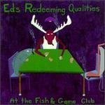 At the Fish & Game Club