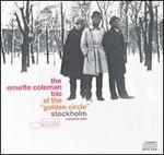 "At the ""Golden Circle"" Stockholm, Vol. 1"