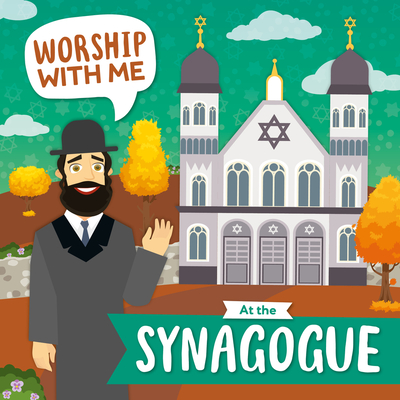 At the Synagogue - Vallepur, Shalini