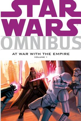 At War with the Empire, Volume 1 - Allie, Scott, and Benjamin, Ryan (Illustrator), and Arnold, Curtis (Illustrator)