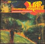 At War with the Mystics [CD & DVD]