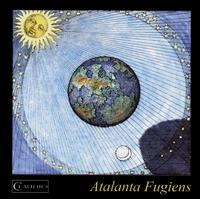 Atalanta Fugiens - Emily van Evera (soprano); Rachel Platt (soprano); Richard Wistreich (bass); Rufus Müller (tenor); Richard Wistreich (conductor)