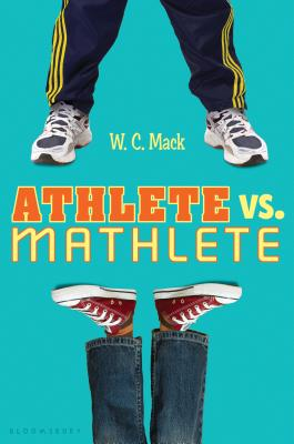 Athlete vs. Mathlete - Mack, W C