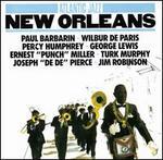 Atlantic Jazz: New Orleans