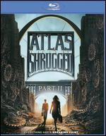 Atlas Shrugged Part II [Blu-ray]