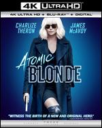Atomic Blonde [Includes Digital Copy] [4K Ultra HD Blu-ray/Blu-ray] - David Leitch