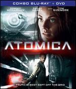 Atomica [Blu-ray/DVD]