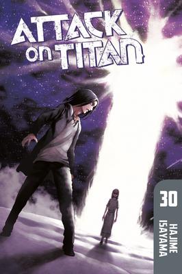 Attack on Titan 30 - Isayama, Hajime