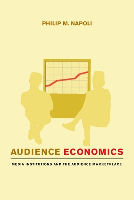 Audience Economics: Media Institutions and the Audience Marketplace - Napoli, Philip M