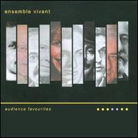 Audience Favourites - Ensemble Vivant