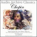 Audio Archive Classics: Chopin