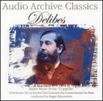 Audio Archive Classics: Delibes