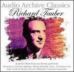 Audio Archive Classics: Richard Tauber