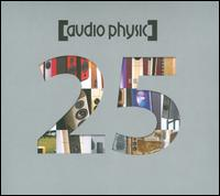 Audio Physic: 25 Years, Vol. 1 - Andreas Staier (fortepiano); Anima Eterna Orchestra; Anne Galowich (harpsichord); Cappella Amsterdam; Cappella Pratensis;...