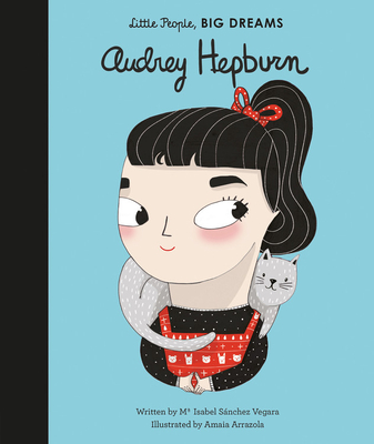 Audrey Hepburn - Sanchez Vegara, Maria Isabel